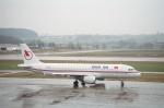 tokadaさんが、チューリッヒ空港で撮影したオヌール・エア A320-211の航空フォト(写真)