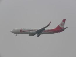 天津浜海国際空港 - Tianjin Binhai International Airport [TSN/ZBTJ]で撮影された天津浜海国際空港 - Tianjin Binhai International Airport [TSN/ZBTJ]の航空機写真