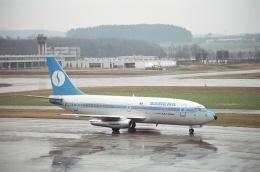 tokadaさんが、チューリッヒ空港で撮影したサベナ・ベルギー航空 737-229/Advの航空フォト(飛行機 写真・画像)