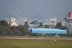つっさんさんが、伊丹空港で撮影した兵庫県警察 EC155B1の航空フォト(写真)