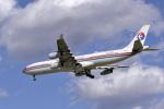 senyoさんが、成田国際空港で撮影した中国東方航空 A340-313Xの航空フォト(写真)