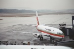 tokadaさんが、チューリッヒ空港で撮影したTAP ポルトガル航空 737-230/Advの航空フォト(写真)