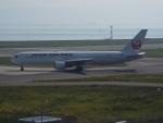 PW4090さんが、関西国際空港で撮影した日本航空 767-346の航空フォト(写真)