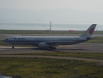 PW4090さんが、関西国際空港で撮影した中国国際航空 A330-343Xの航空フォト(写真)