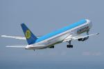 yabyanさんが、中部国際空港で撮影したウズベキスタン航空 767-33P/ERの航空フォト(写真)