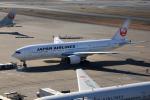 CL&CLさんが、羽田空港で撮影した日本航空 777-246の航空フォト(写真)