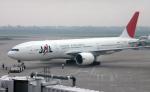 CL&CLさんが、上海浦東国際空港で撮影した日本航空 777-246/ERの航空フォト(写真)