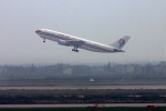 CL&CLさんが、上海浦東国際空港で撮影した中国東方航空 A300B4-605Rの航空フォト(写真)