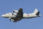 Scotchさんが、岐阜基地で撮影した海上自衛隊 EP-3の航空フォト(写真)