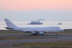 じゃりんこさんが、中部国際空港で撮影したアトラス航空 747-4KZF/SCDの航空フォト(写真)