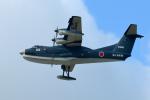 sepia2016さんが、茨城空港で撮影した海上自衛隊 US-2の航空フォト(写真)