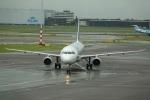 nobu2000さんが、アムステルダム・スキポール国際空港で撮影したアリタリア航空 A321-112の航空フォト(写真)