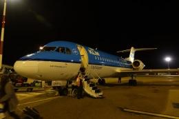 nobu2000さんが、ユーロエアポート・バーゼルで撮影したKLMシティホッパー 70の航空フォト(飛行機 写真・画像)