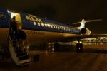 nobu2000さんが、アムステルダム・スキポール国際空港で撮影したKLMシティホッパー 70の航空フォト(写真)