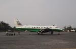 tokadaさんが、トリブバン国際空港で撮影したイエティ・エアラインズ Jetstream 41の航空フォト(写真)
