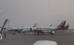 tokadaさんが、トリブバン国際空港で撮影したAgni Air Jetstream 41の航空フォト(写真)