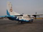 tokadaさんが、トリブバン国際空港で撮影したSita Air 228-202の航空フォト(写真)