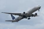 qooさんが、成田国際空港で撮影したエールフランス航空 777-328/ERの航空フォト(写真)