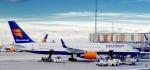 kamerajiijiさんが、ケプラヴィーク国際空港で撮影したアイスランド航空 757-256の航空フォト(写真)