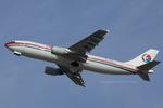 Scotchさんが、名古屋飛行場で撮影した中国東方航空 A300B4-605Rの航空フォト(写真)