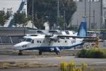 りゅうさんさんが、調布飛行場で撮影した宇宙航空研究開発機構 228-202の航空フォト(写真)