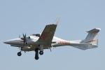 りゅうさんさんが、調布飛行場で撮影した日本法人所有 DA42 TwinStarの航空フォト(写真)