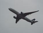 PW4090さんが、関西国際空港で撮影したキャセイパシフィック航空 A350-941XWBの航空フォト(写真)