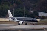 Severemanさんが、福岡空港で撮影したスターフライヤー A320-214の航空フォト(写真)