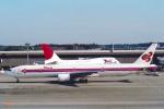 菊池 正人さんが、成田国際空港で撮影したタイ国際航空 777-3D7の航空フォト(写真)