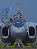 がいなやつさんが、築城基地で撮影した航空自衛隊 T-4の航空フォト(写真)