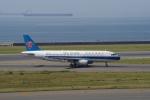 yabyanさんが、中部国際空港で撮影した中国南方航空 A320-232の航空フォト(飛行機 写真・画像)