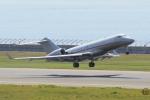 yabyanさんが、中部国際空港で撮影したビスタジェット BD-700-1A10 Global 6000の航空フォト(飛行機 写真・画像)