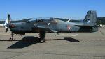 C.Hiranoさんが、ル・リュク=ル・カネ陸軍基地で撮影したフランス空軍 EMB-312F Tucanoの航空フォト(写真)