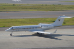 yabyanさんが、中部国際空港で撮影した不明 G350/G450の航空フォト(飛行機 写真・画像)