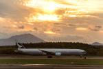新千歳空港 - New Chitose Airport [CTS/RJCC]で撮影されたキャセイパシフィック航空 - Cathay Pacific Airways [CX/CPA]の航空機写真