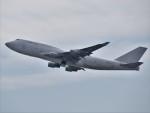 こじゆきさんが、香港国際空港で撮影したアエロトランスカーゴ 747-409(BDSF)の航空フォト(写真)