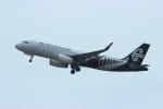 resocha747さんが、オークランド空港で撮影したニュージーランド航空 A320-232の航空フォト(写真)