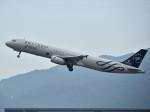 こじゆきさんが、香港国際空港で撮影した中国南方航空 A321-231の航空フォト(写真)