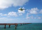 下地島空港タッチアンドゴー1990sさんが、下地島空港で撮影したバニラエア A320-214の航空フォト(写真)