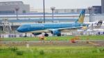 てつさんが、成田国際空港で撮影したベトナム航空 A321-231の航空フォト(写真)