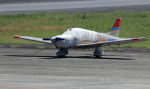 CL&CLさんが、奄美空港で撮影した日本個人所有 PA-28-181 Archer IIの航空フォト(写真)