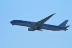 Astechnoさんが、関西国際空港で撮影したKLMオランダ航空 787-9の航空フォト(写真)