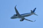 Astechnoさんが、関西国際空港で撮影した全日空 A320-271Nの航空フォト(写真)
