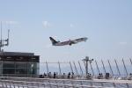 buntaroさんが、中部国際空港で撮影したスカイマーク 737-86Nの航空フォト(写真)