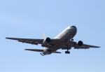 STAR TEAMさんが、名古屋飛行場で撮影した航空自衛隊 767-2FK/ERの航空フォト(写真)
