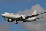 fortnumさんが、成田国際空港で撮影した日本航空 767-346/ERの航空フォト(写真)