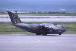 kumagorouさんが、那覇空港で撮影した航空自衛隊 C-1の航空フォト(写真)