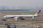 mameshibaさんが、羽田空港で撮影したビーマン・バングラデシュ航空 777-3E9/ERの航空フォト(写真)