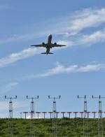 だだちゃ豆さんが、庄内空港で撮影した全日空 A321-272Nの航空フォト(写真)