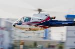 NCT310さんが、東京ヘリポートで撮影した日本法人所有 PA-28R-200 Cherokee Arrowの航空フォト(写真)